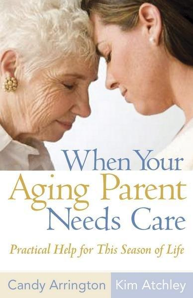 Book Cover (1-13-09) Aging Parent 9780736925266_cft_l