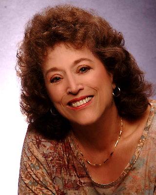 Gail Gaymer Martin