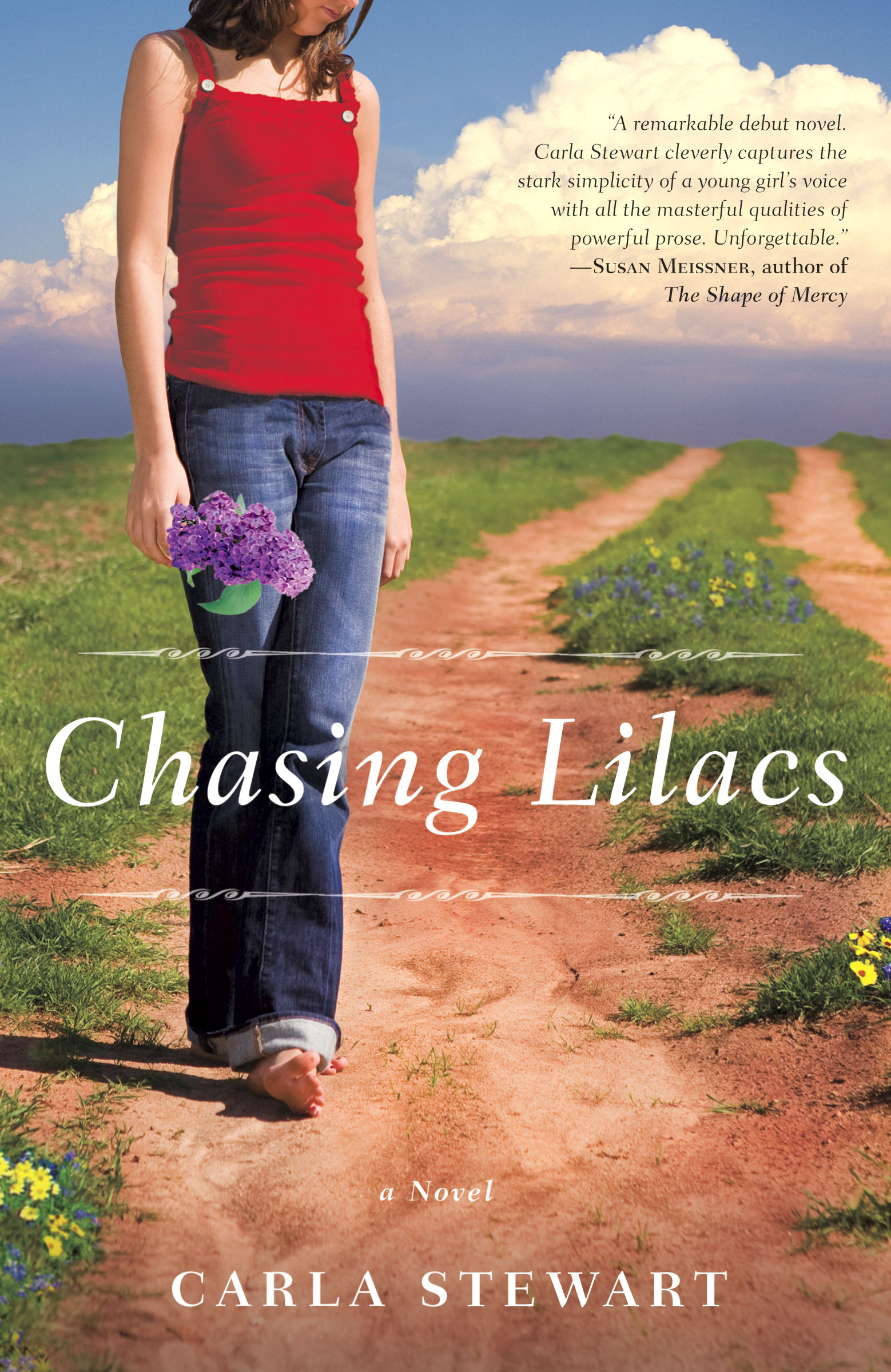 Chasing Lilacs New
