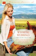 Wyoming Weddings - Brandmeyer