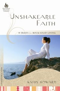 Unshakeable Faith smaller