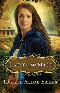 Lady in the Mist