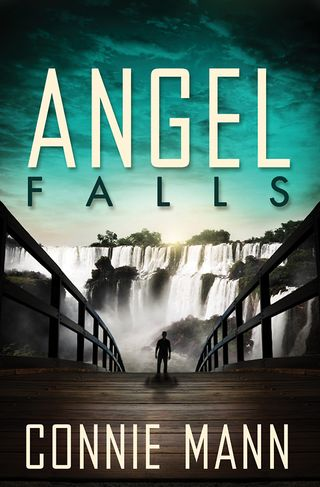 Angel_Falls_by_Connie_Mann