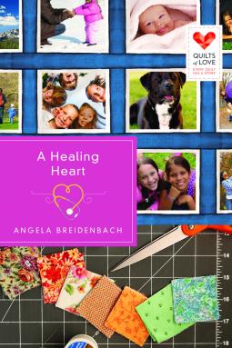 A healing heart