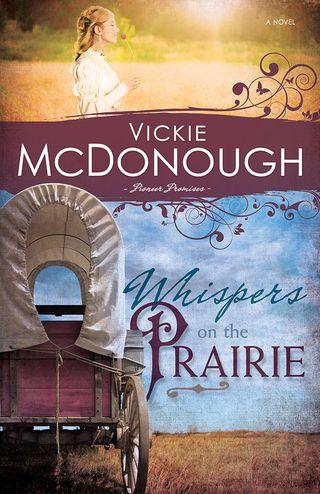 Vickie McDonough Prairie