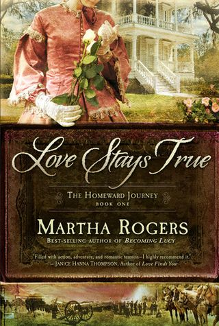 Martha Rogers Love+Stays+True+3-11