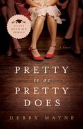 Pretty Is as Pretty Does cover_Mayne