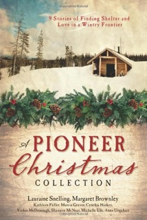 Vicky McDonough Pioneer Christmas cover