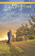 LD - The Firefighter's New Family