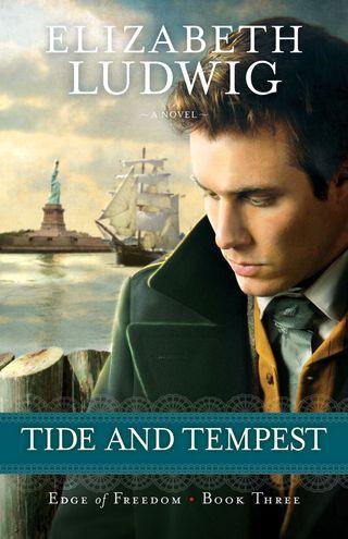 Elizabeth Ludwig Tide&Tempest