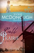 Vicky McDonough front cover