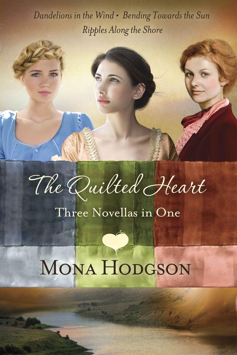 Mona Hodgson Front cover