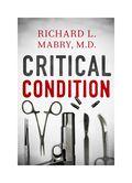 Richard Mabry cover