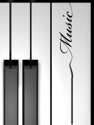 Music image courtesy Salvatore Vuono FreeDigitalPhotos