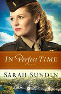 New Release Sarah Sundin cover